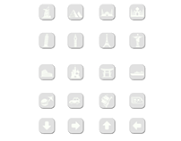 Icon Design Vignets (New project)