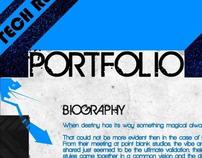 PDF layout