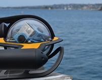 Espy - 360° ROV