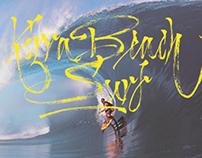 Kirra Beach Surf (Australia)