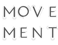 Nomaddic Movement