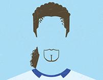 Modern legends of my soccer | 2013