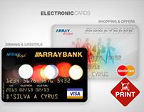 Array Bank - Better Banking