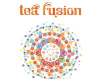 Tea Fusion, Package Design