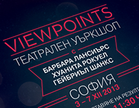 Viewpoints poster