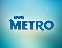 The New NYC Metro