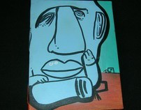 MR PEOPLE peoples by JAI PREECE........................