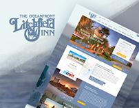 The Oceanfront Litchfield Inn