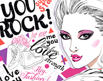 You Rock - Maybelline