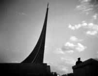 VDNKh. The City of Soviet Antiquity