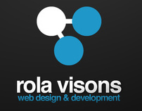 Rola Visons Web Design & Development