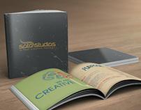 Soto Studio Catalog