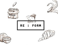 RE : FORM