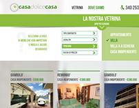 Realtor Web Site (Design)