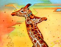 Girafa²