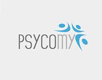 Red Social de Psicología [Psycomy]