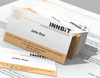 Innbit Corporate Identity