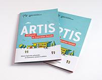 Artis - La métro