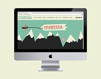Frontera Festival WEBSITE