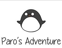 Paro's Adventure