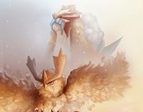 Heroes of Johto