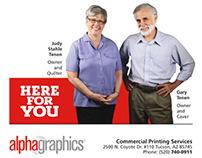 Capabilities Brochure | AlphaGraphics CPS
