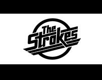 Tributo - The Strokes