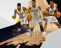 Pacers GFX