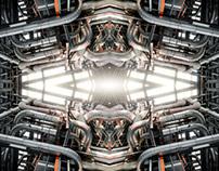 Rusty Kaleidoscope