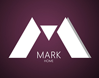 Mark-Home logo