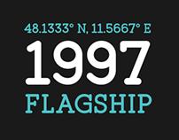 Flagship Free Typeface