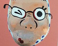 BAKUSHO BOOK, 2014