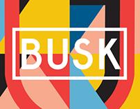Busk - Singer Songwriter Festival 2013