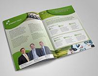 Synergy Golf Brochure