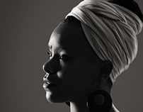 Portrait: Rhesa Garnes