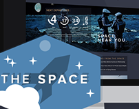 The Space Website