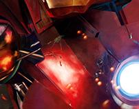 Avengers | Illustrations