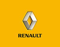 Renault | The Breathgiving Billboard