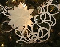 Christmas Tree - MBAM 2013