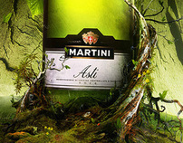 Martini Asti - Elements