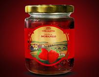 Jam & Liqueur | Casa Nostra