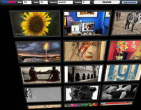 Flicksourcer - Creative Commons image search tool