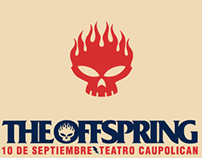 The Offspring poster