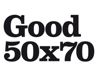 Good50×70 2010