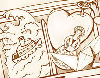 heart of a ship