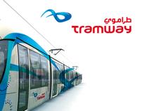 Tramway Rabat-Salé identity (Proposal)