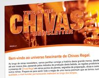 CHIVAS NEWSLETTER