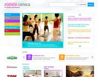 AGENDA CARIOCA . PRODUCT
