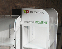 TAP Portugal - Express Moment