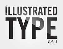 Illustrated Type | vol. 1